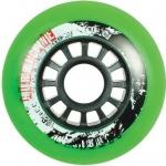 Roti Powerslide Hurricane Green 76mm/85A