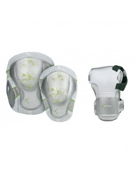 Set Protectii Powerslide Protector Pro Pure