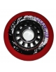 Roti Powerslide Hurricane Red 80mm/85A