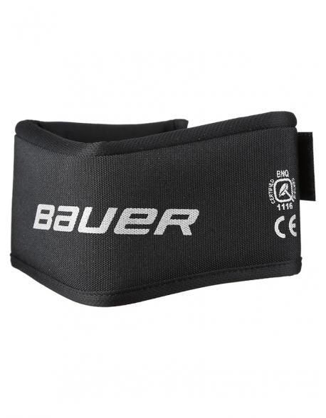 Protectie Hockey pentru Gât Bauer NLP7 Core Youth