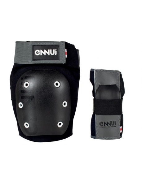 Set Protectii Ennui Street Dual Pack