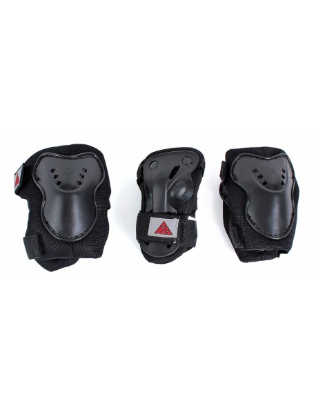 Set Protectii Copii K2 SK8 Hero Pro Boys