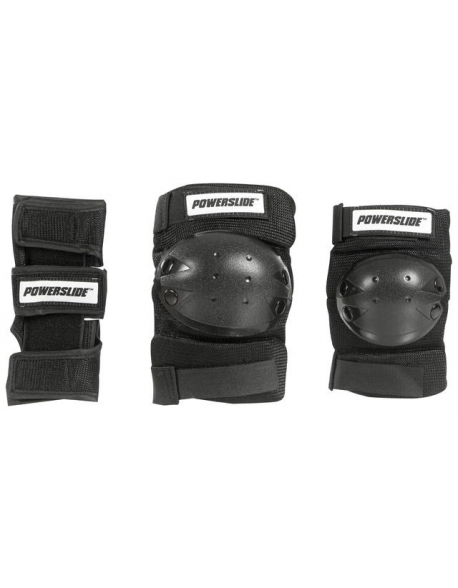 Set Protectii Powerslide Basic