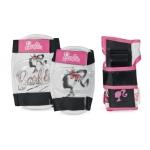 Set Protectii Copii Barbie Fashion Sketch
