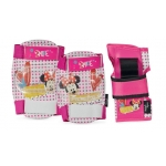 Set Protectii Copii Disney Minnie Mouse