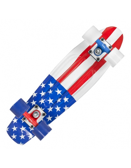 Skateboard Choke Juicy Susi USA