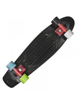 Skateboard Choke Big Jim Black
