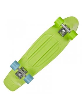 Skateboard Choke Big Jim Green