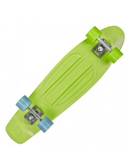 Skateboard Choke Big Jim Green