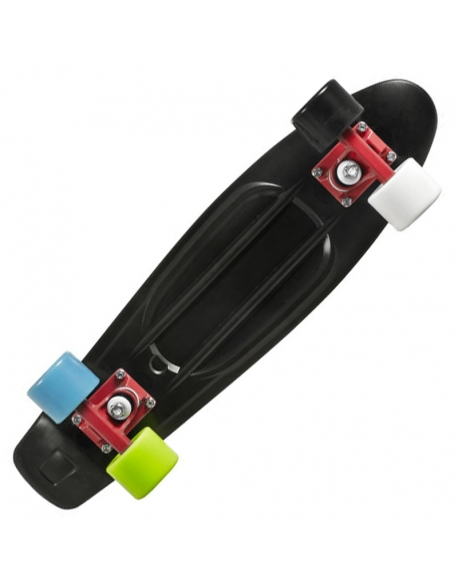 -----   Skateboard Choke Juicy Susi Black