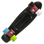 ----- Skateboard Choke Juicy Susi Black