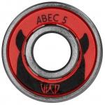 Rulmenti Wicked ABEC 5 Vrac