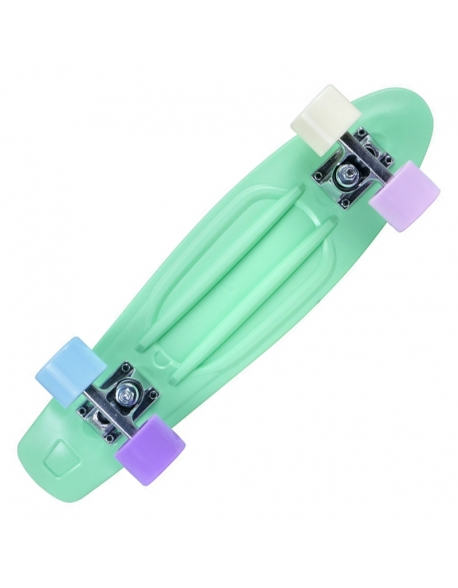 Skateboard Playlife Vinyl Mint