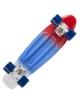 Skateboard Choke Juicy Susi Elite Red Blue