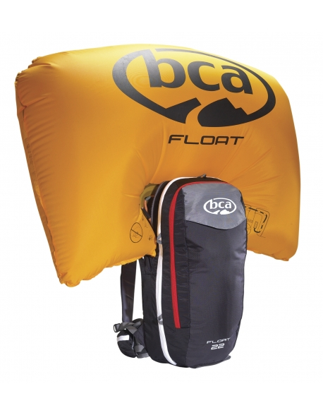 Rucsac BCA Float 22 Black 016