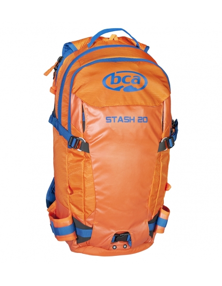 Rucsac BCA Stash 20 Orange 016