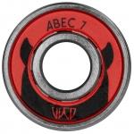 Rulmenti Wicked ABEC 7