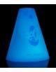 Conuri Freestyle Glow Powerslide (Jaloane)