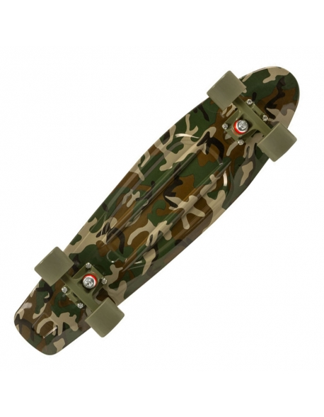 Skateboard Choke Big Jim Camo