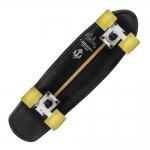 Shortboard Volten Vanguard Black