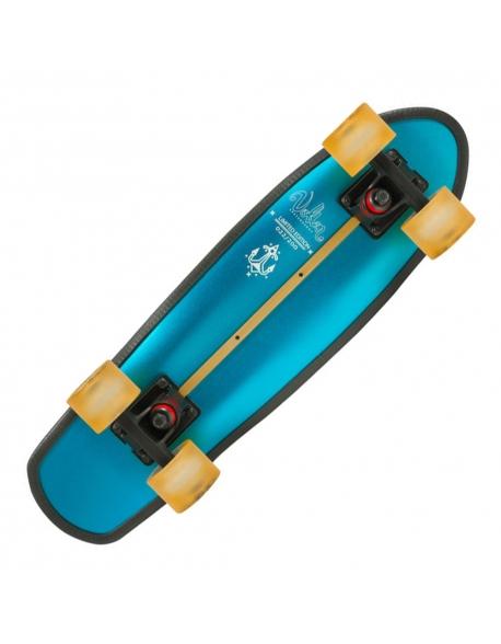 Shortboard Volten Vanguard Turquoise