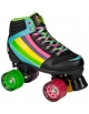 Patine cu rotile Playlife Groove Rainbow Black