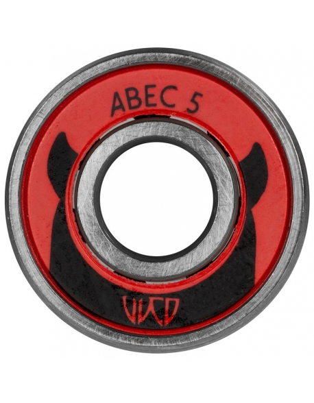 Rulmenti Wicked ABEC 5 - Set 16 buc