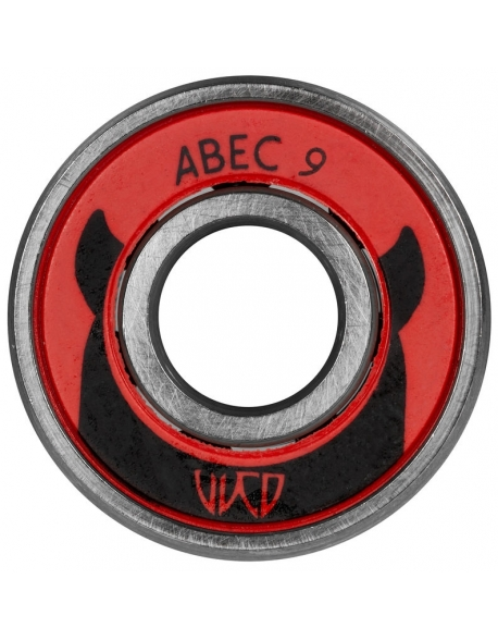 Rulmenti Wicked ABEC 9 - Set 16 buc