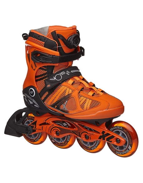 Role K2 VO2 90 Boa Men Orange