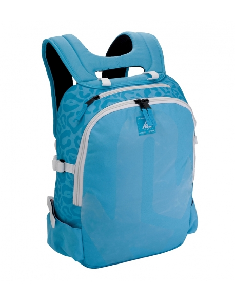Rucsac K2 Varsity Girls Cyan/White
