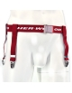 Jartiere Hockey Sher-Wood Youth Red