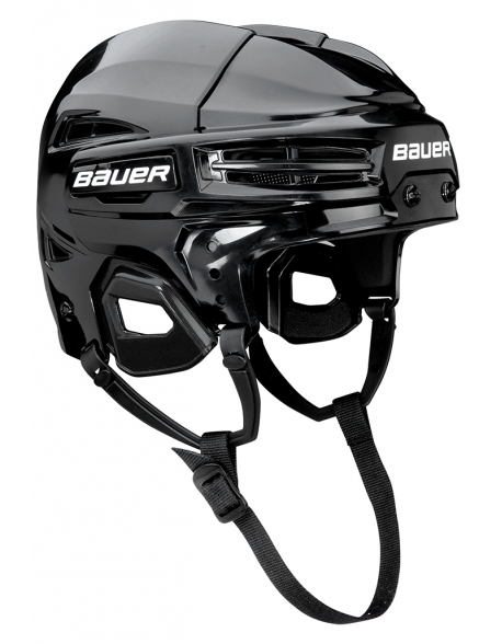 Casca Hockey Bauer IMS 5.0 Black