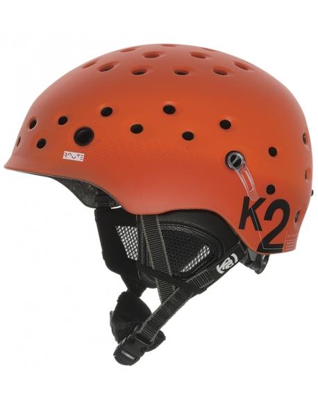 Casca K2 Route Orange 017