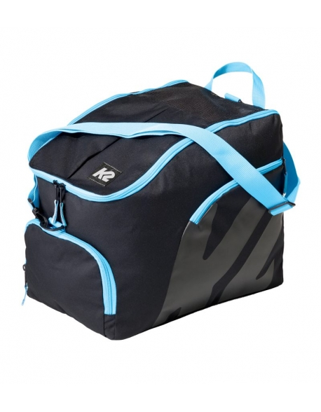 Geanta Role K2 Alliance Carrier Black/Blue 018