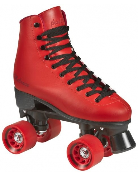 Patine cu rotile Playlife Melrose Red