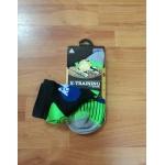 Sosete Role K2 X-Training Black-Green-Blue