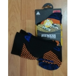 Sosete Role K2 Fitness Black-Orange-Royal