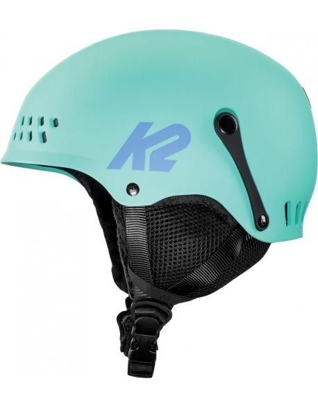 Casca K2 Entity Seafoam 018