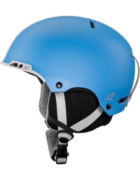 Casca K2 Meridian Blue 018