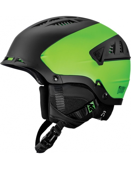 Casca K2 Diversion Green/Black