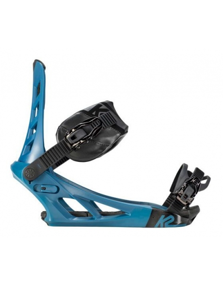 Legaturi K2 Indy Blue