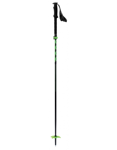 Bete Schi Tura K2 Swift Green 105-135cm