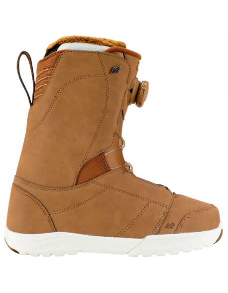 Boots K2 Haven Brown 018