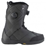 Boots K2 Maysis Black Wide