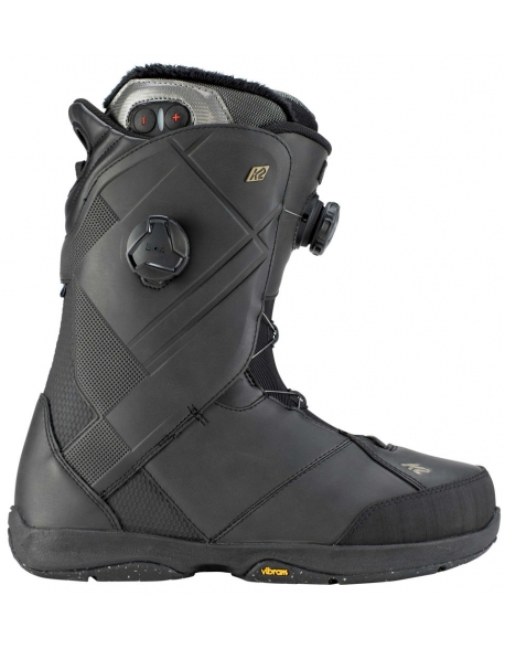 Boots K2 Maysis Heat Black 018