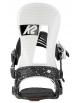 Legaturi K2 Lineup White/Black