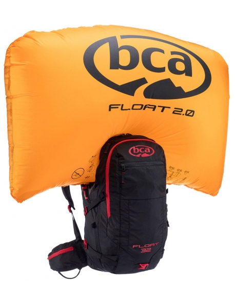 Rucsac BCA Float 32 Black 018
