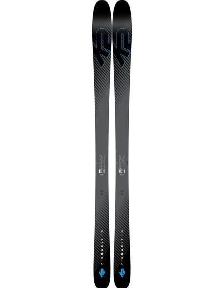 Schiuri Freeride K2 Pinnacle 88 TI 018