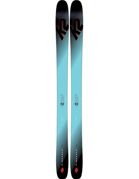 Schiuri Freeride K2 Pinnacle 118 018