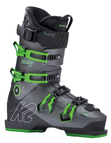 Clapari Partie/Freeride K2 Recon 120MV Heat